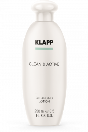 CLEANSING LOTION