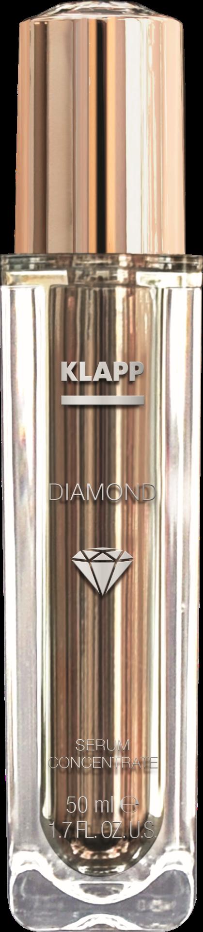 DIAMOND SERUM CONCENTRATE