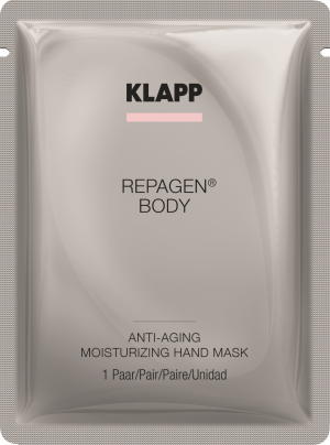 REPAGEN® BODY ANTI-AGING MOISTURIZING HAND MASK