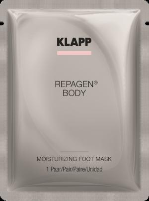 REPAGEN® BODY MOISTURIZING FOOT MASK